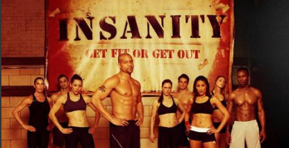 Insanity Success Story