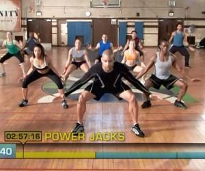 Insanity Cardio Power & Resistance-power jacks