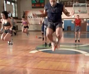 Insanity Pure Cardio-jump ropes