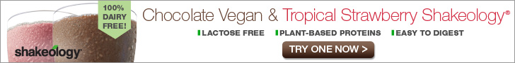 Click this banner to order Shakeology