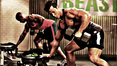 Body Beast long term results