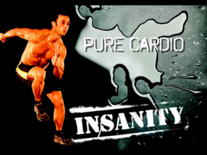 Insanity Pure Cardio Review