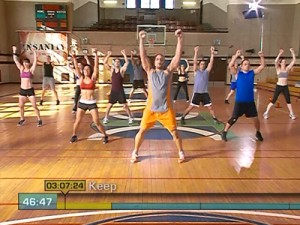 Insanity Max Cardio Conditioning-straight jacks