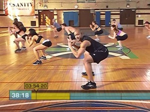 Insanity Max Interval Plyo-switch jumps
