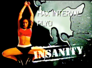 Insanity Max Interval Plyo Review