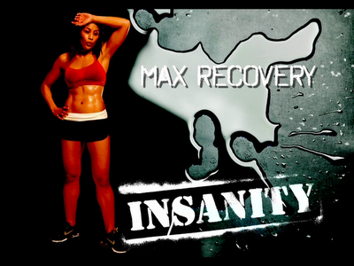 Insanity Max Recovery Review