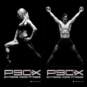 P90X vs. Gyms