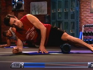 P90X2_Recovery_Mobility-foam rolling