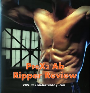 P90X2 Ab Ripper review