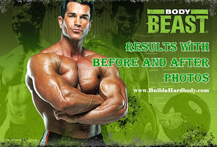 body beast results with before and after photos