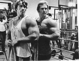 workout partner 4