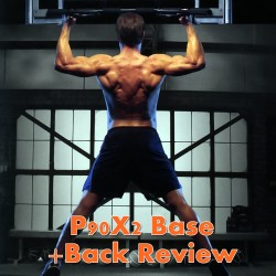 P90X2 Base and Back review