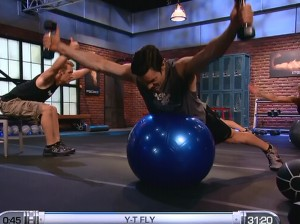 P90X2 Shoulders and Arms-Y-T fly