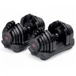 equipment for Body Beast-Adjustable weight Selecttech dumbbells