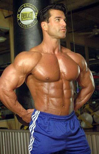 Sagi Kalev of Body Beast interview