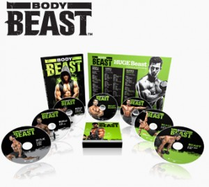 Body Beast workouts