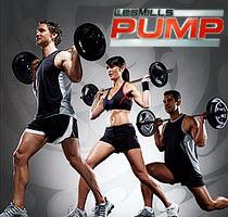 Les mills body pump torrent
