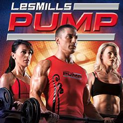 P90X v. Les Mills Pump