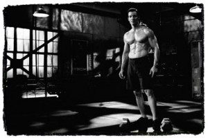 P90X with Tony Horton