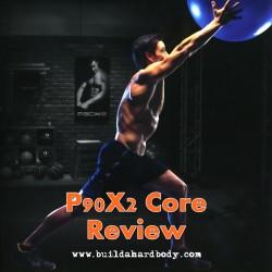 P90X2 Core review