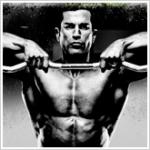 The Body Beast, Sagi Kalev
