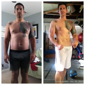 p90x2 before and after women  P90x2 Before And After