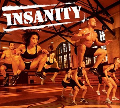 Best place to order Insanity